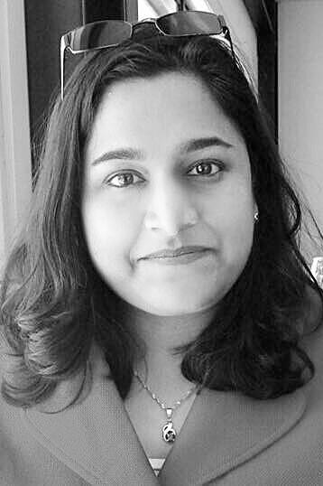 Shreyasi Majumdar